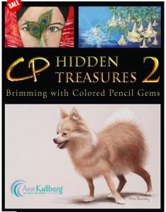 CP Hidden Treasures Volume II