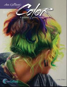 Ann Kullberg's Color Magazine
